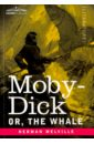 Melville Herman Moby-Dick; Or, The Whale jonah and the whale