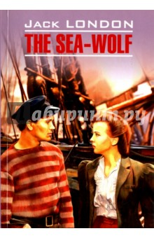 The Sea-Wolf the sea wolf