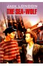London Jack The Sea-Wolf jack london the sea wolf