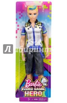 Кукла DTW09 Barbie и виртуальный мир Кен Barbie patriot dtw 379