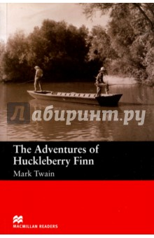 Adventures of Huckleberry Finn twain m the adventures of huckleberry finn