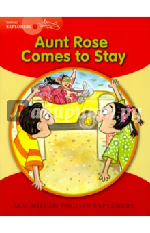Aunt Rose Comes to Stay. A Tom and Holly story ]special places to stay india and sri lanka kristi
