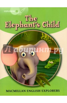 Elephant's Child. Reader reader self efficacy and reading instruction