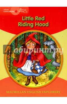 Little Red Riding Hood Reader little red train s race to the finish