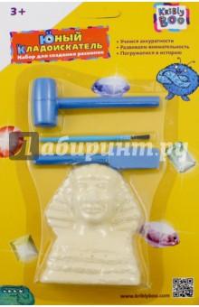 """Набор для создания раскопок """"Сокровища Фараона"""" (65670)"""