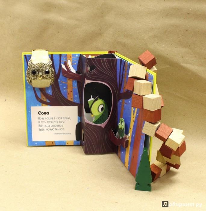 Иллюстрация 1 из 14 для Картонный ZOO квартет. Ух, какая... Такса | Лабиринт - книги. Источник: Лабиринт