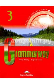 Grammarway 3. Student's Book. Pre-Intermediate enterprise plus grammar book pre intermediate