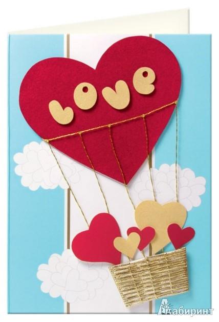 Иллюстрация 1 из 2 для Седьмое небо (о любви) (АБ 23-601)   Лабиринт - игрушки. Источник: Лабиринт