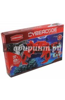 Конструктор Iron Crab (205 элементов) (65400)