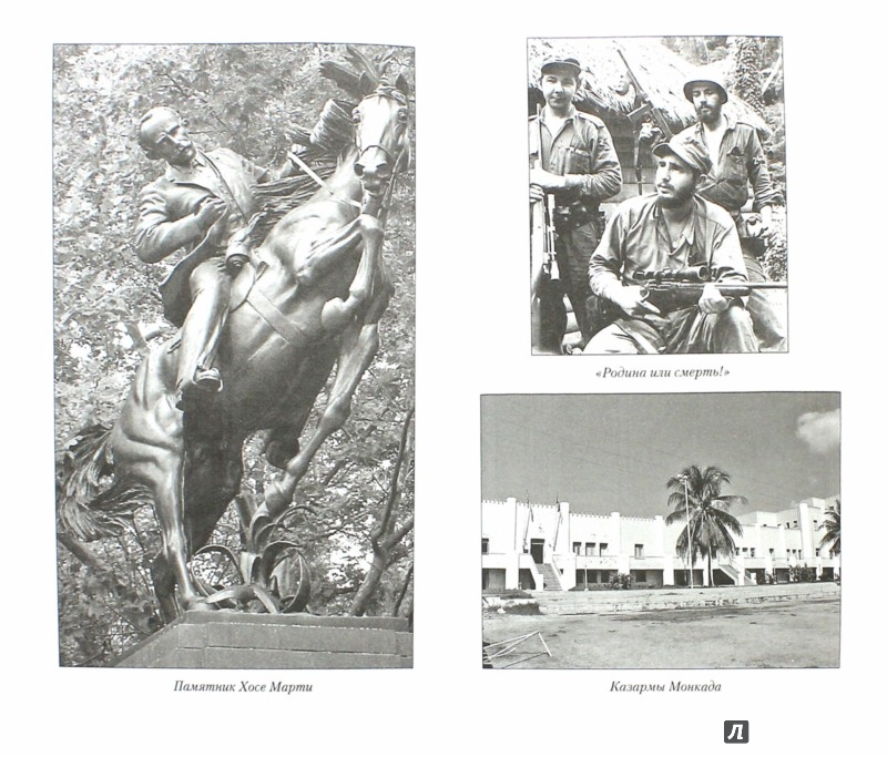 Иллюстрация 1 из 10 для Фидель Кастро. Неистовый команданте - Юрий Гавриков | Лабиринт - книги. Источник: Лабиринт