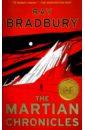 Обложка Martian Chronicles