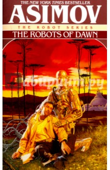 Robots of Dawn a new lease of death