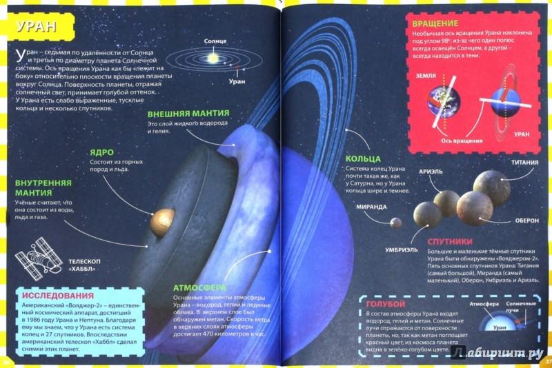 Иллюстрация 1 из 30 для Вселенная и планета Земля | Лабиринт - книги. Источник: Лабиринт