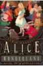 Carroll Lewis Alice im Wunderland