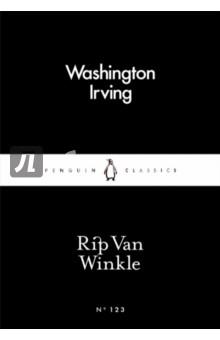 Rip Van Winkle penguin book of american verse