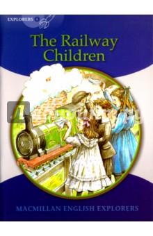 Railway Children Reader the railway children level 2