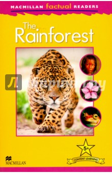 Rainforests Reader context based vocabulary teaching styles