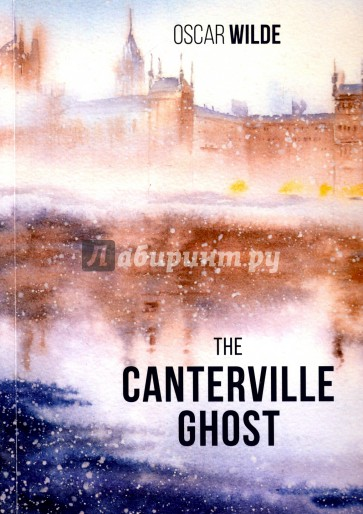 The Canterville ghost, Wilde Oscar