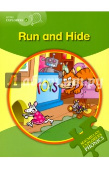 Run and Hide context based vocabulary teaching styles