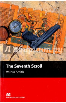 The Seventh Scroll the seventh scroll