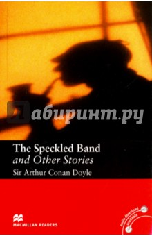 The Speckled Band and Other Stories clarke s the ladies of grace adieu and other stories