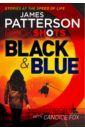 Black & Blue, Patterson James,Fox Candice
