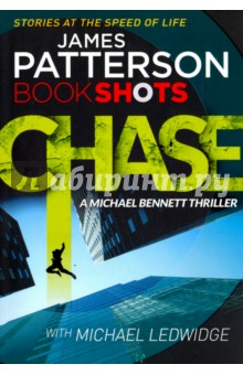Chase james patterson michael ledwidge tick tock
