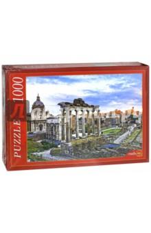 Puzzle-1000. Римский форум (КБ1000-6853) пазлы crystal puzzle 3d головоломка вулкан 40 деталей