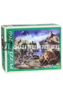 """Puzzle-260 """"Чудесный мир"""" (П260-1181)"""