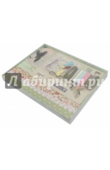 Скрапбукинг-фоторамка Воспоминания (02872) система умный дом своими руками купить в китае