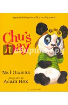 Chu's Day don t want to go