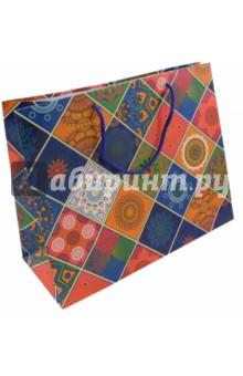 Zakazat.ru: Пакет подарочный ламинированный. Размер: 264х327 мм. (LH 867).