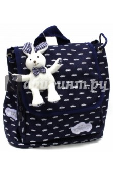 Рюкзак детский Машинки (принт) (44306) рюкзак феникс машинки 44306