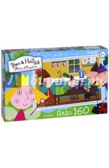 Ben&Holly. Пазл-160 День рождения Бена (02863) пазл 160 элементов конь 03052