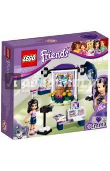 Конструктор LEGO Friends. Фотостудия Эммы (41305)