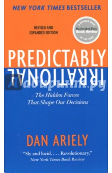 Predictably Irrational. The Hidden Forces That Shape Our Decisions collins essential chinese dictionary