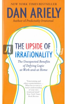 The Upside of Irrationality upside of stress the