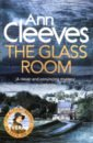 Cleeves Ann The Glass Room