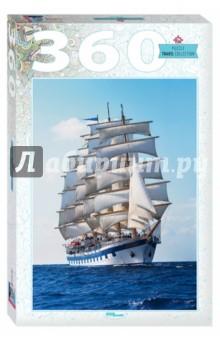 Puzzle-360 Под парусами (73071)