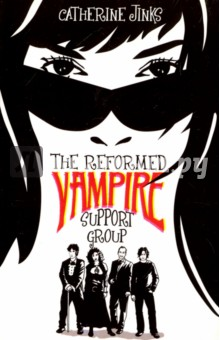 The Reformed Vampire Support Group the reformed vampire support group