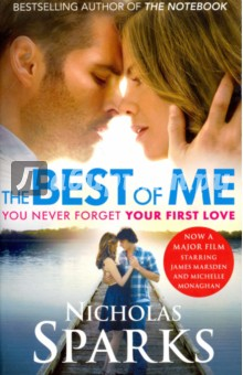 The Best of Me nicholas sparks the best of me