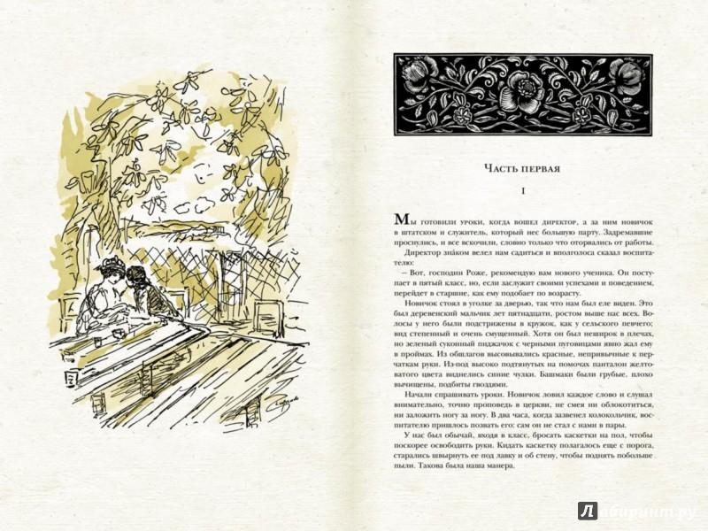 Иллюстрация 2 из 37 для Госпожа Бовари. Провинциальные нравы - Гюстав Флобер | Лабиринт - книги. Источник: Лабиринт