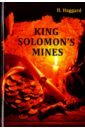 Haggard Henry Rider King Solomons Mines