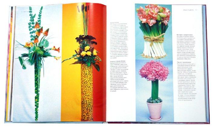 Иллюстрация 1 из 3 для Декор дома. От цветов к цвету - Пола Прайк | Лабиринт - книги. Источник: Лабиринт