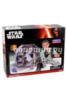 "Конструктор из бумаги ""Star Wars. Death Star"" (12910) ()"
