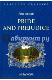 Pride and Prejudice остен джейн гордость и предубеждение pride and prejudice