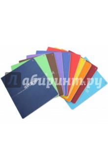 Набор тематических тетрадей ONE COLOR (7-48) academy style набор тетрадей в клетку cinderella 12 листов формат а5 10 шт