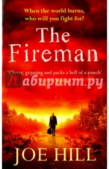 The Fireman a new lease of death