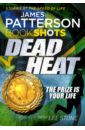 цена на Patterson James Dead Heat