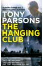 Parsons Tony The Hanging Club